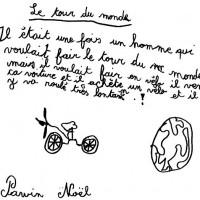 Histoire Antoine